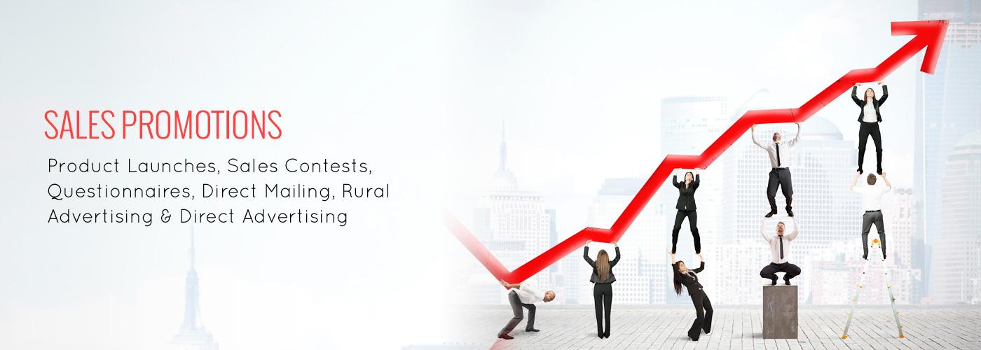 questionnaire for sales promotion